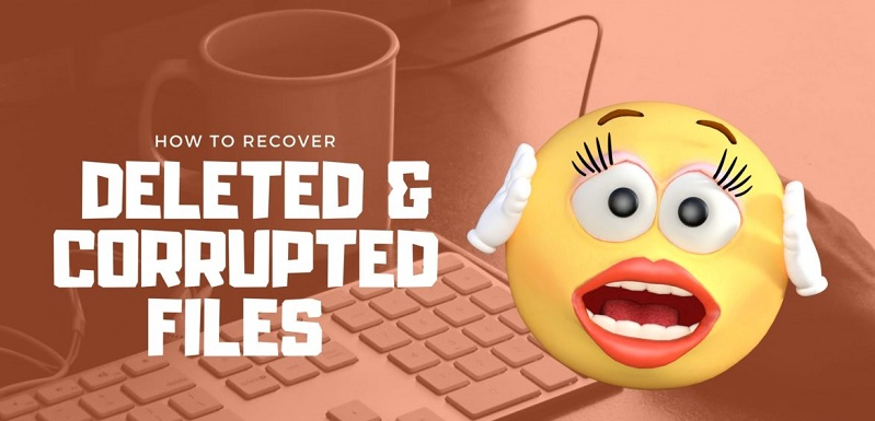 recover deleted files from external hard drive