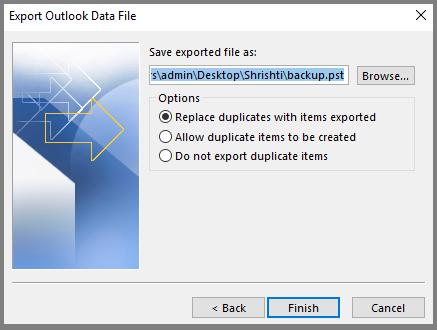 allow duplicates