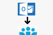 export outlook email to lotus notes