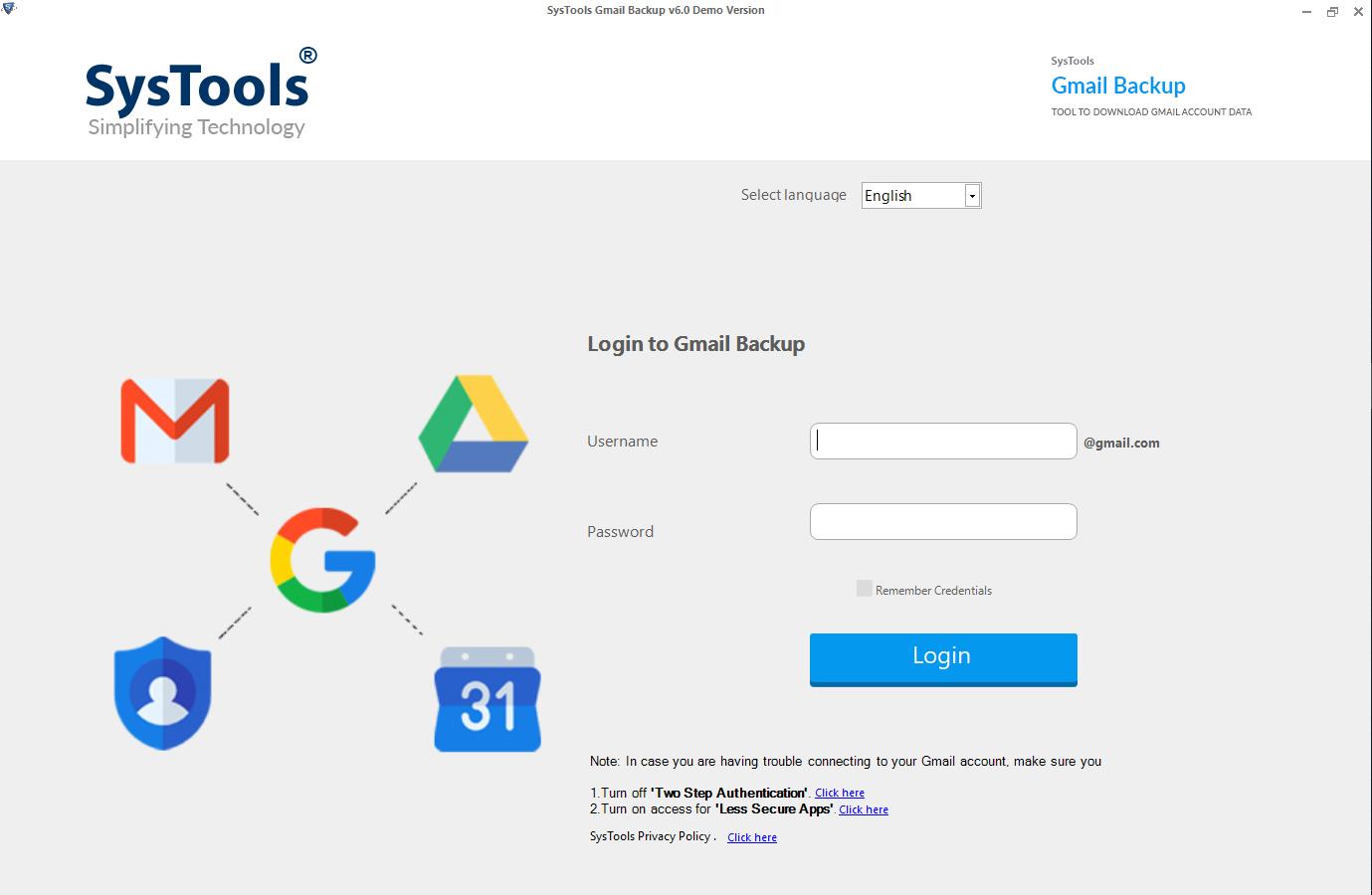 launch tool