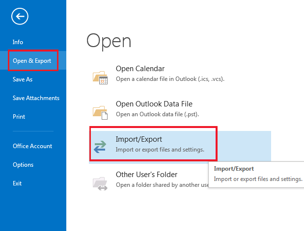 Delete Duplicate Emails in Outlook