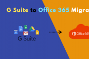 transfer emails from Google Apps to office 365