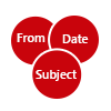 export selective OLK file data