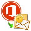 Export Office 365 Mailboxes to PST