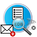 Exchange Edb File Reader