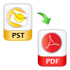 Convert Outlook Email into PDF