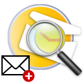 MS Outlook PST Email Reader