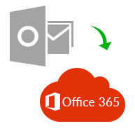 An Easy To Use OST To Office 365 Migration Software Which Allows Uploading  Of OST To PST, MSG, EML U0026 Exchange Online (Office 365) With Entire Data  Like; ...
