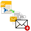 Aol PFC to EML Converter