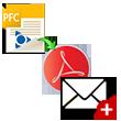 Aol PFC to PDF Converter