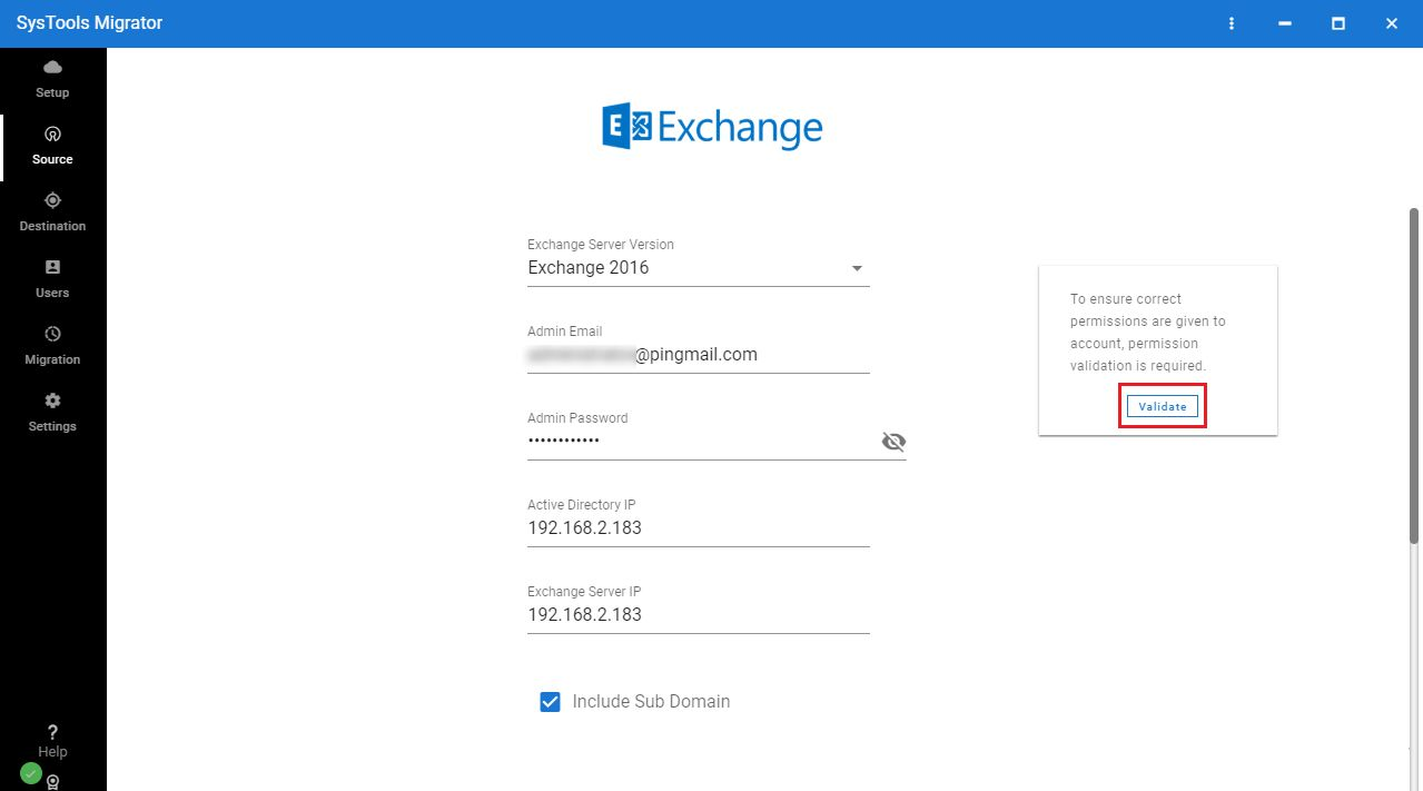 Exchange and O365 Authentication